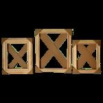 PABRIK KARTON BOX GELOMBANG DENGAN BERBAGAI MODEL