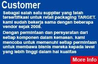 customer kreasi kemas