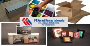 Pabrik Karton Box Atau Kardus Yang Terjangkau Dan Murah di Indonesia