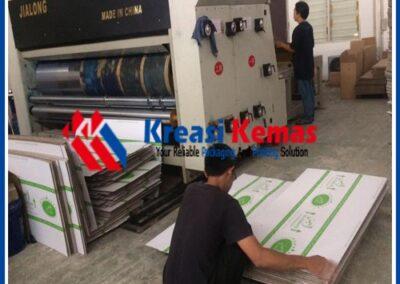 Pabrik Kardus Terpercaya di Bekasi