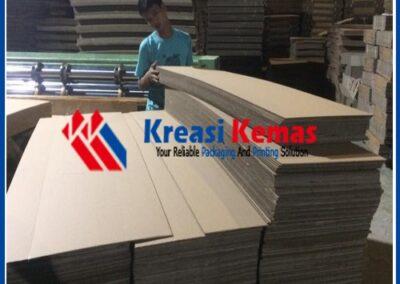 Pabrik Kardus Terpercaya di Bogor